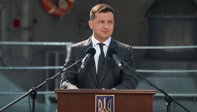 Візит Зеленського до США має включати поїздки до кількох штатів - Єльченко