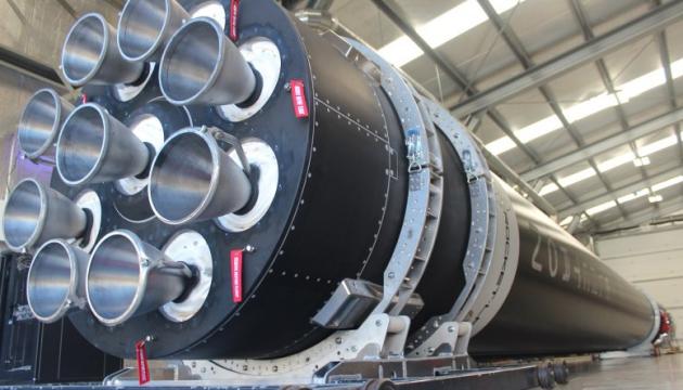 Rocket Lab не змогла вивести на орбіту 7 супутників через