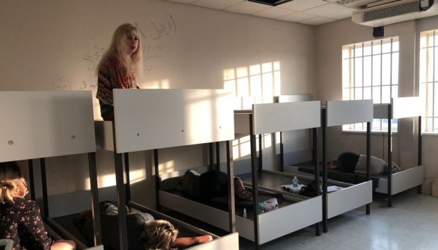 Затримання українців в Афінах: дипломати намагаються не допустити депортації