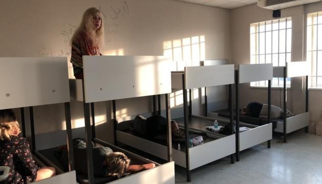 Українських громадян повернуть з Греції додому найближчим рейсом
