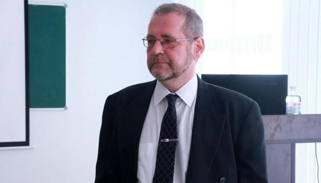 Австрийский профессор прокомментировал слова Путина про украинский язык