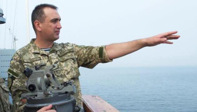 Marinechef Neizhpapa schließt Invasion russischer Truppen aus der Krim nicht aus