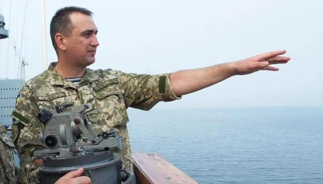 Командующий ВМС не исключает прорыва российских войск из оккупированного Крыма