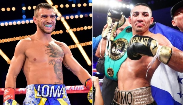 WBC confirms Lomachenko-Lopez fight in September