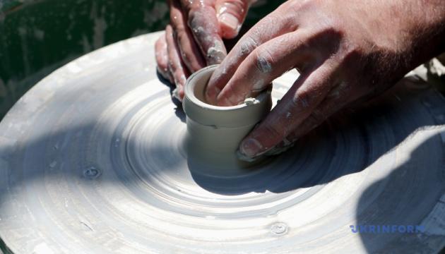 Фестиваль «Етніка» представить 12 народних художніх промислів