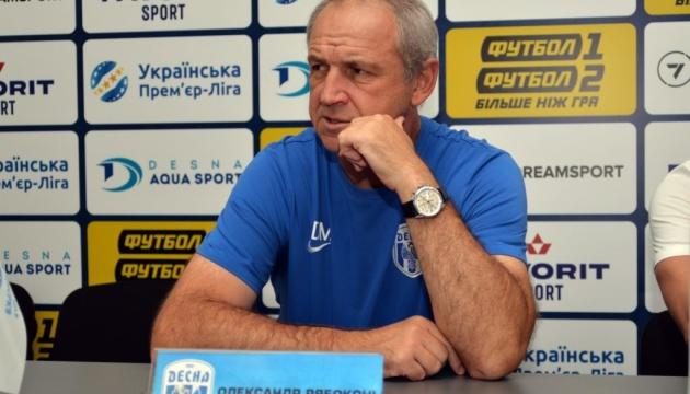 Рябоконь став кращим тренером 29-го туру УПЛ