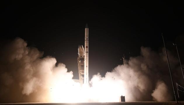 Ізраїль вивів на орбіту супутник-розвідник