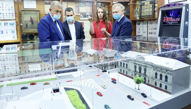 Новий музей Харкова знайомитиме з роботою судекспертів