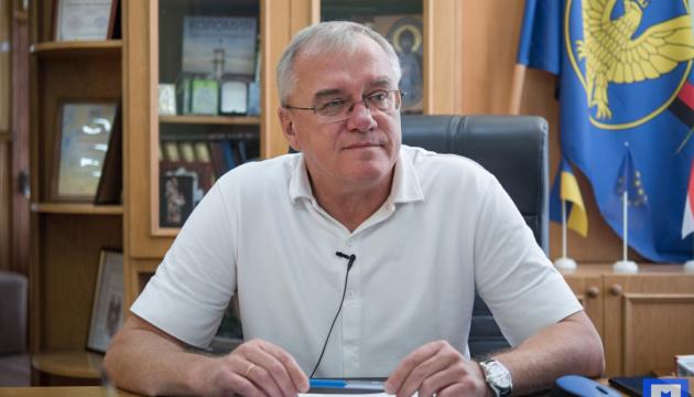 Мер Коломиї відкидає звинувачення у підробці довідки про COVID-19