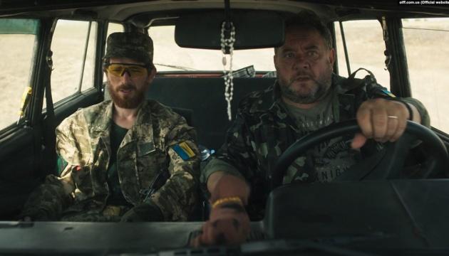 Вийшов трейлер нової української комедії з Бенюком
