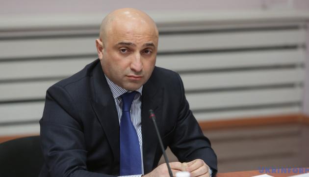 Ukraine investigating over 5,000 cases of war crimes in Crimea, Donbas - Mamedov