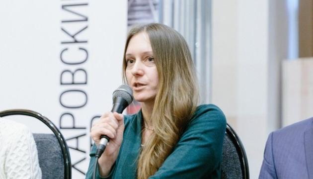 ОБСЄ закликає Росію переглянути вирок журналістці через її коментар