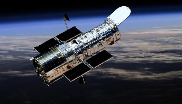 Hubble показал «Глаз сатаны» во Вселенной