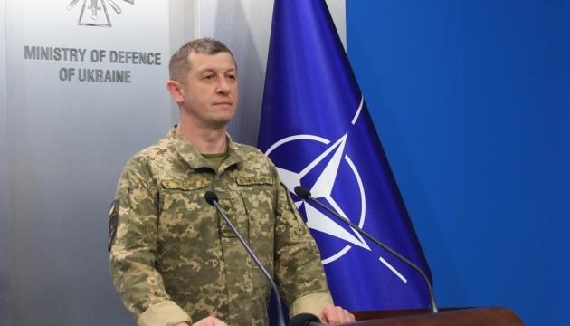 Милитаристский код: введение парадных погон к мундиру военнослужащих Вооруженных сил Украины