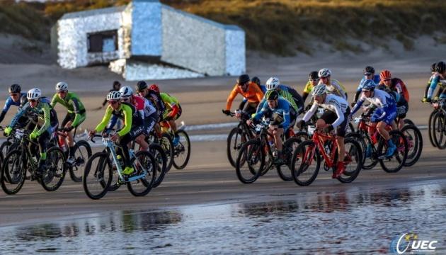 Чемпионат Европы по велошоссе перенесен из Италии во Францию