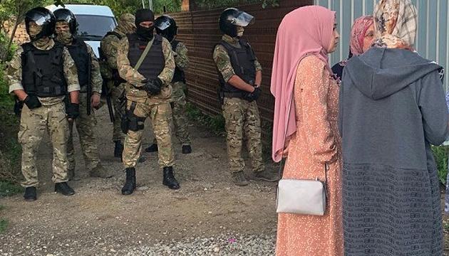 Україна в ОБСЄ: Кількість незаконних затримань в окупованому Криму зросла втричі