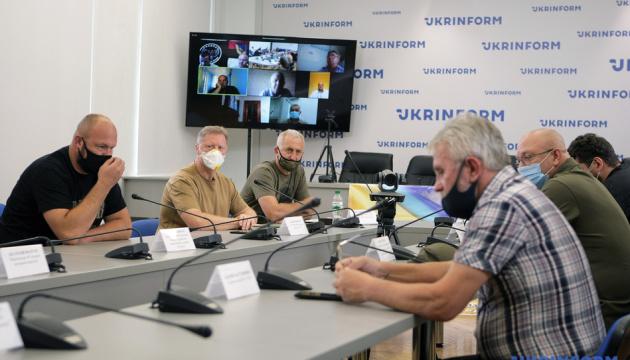 У День Незалежності в Києві відбудеться хода ветеранів