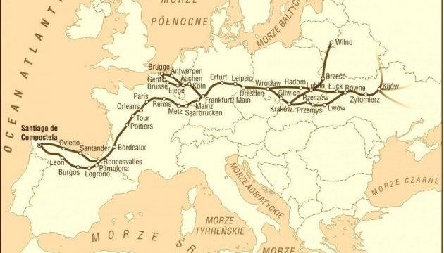Рівненщина розширює європейський туристично-культурний шлях