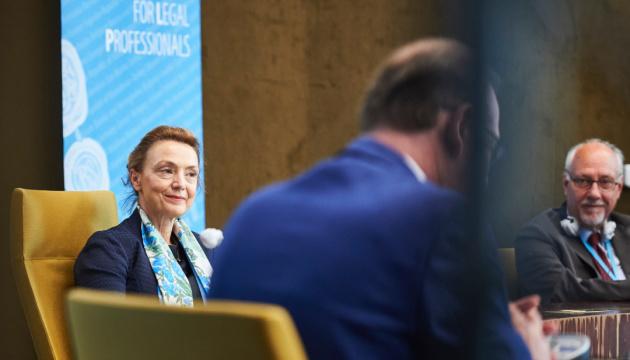 Украина - в лидерах по участию в программе Совета Европы по правам человека HELP