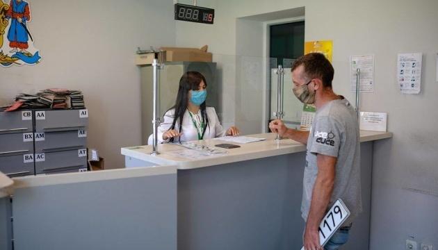 У Вінниці відновив роботу сервісний центр МВС у «Прозорому офісі»