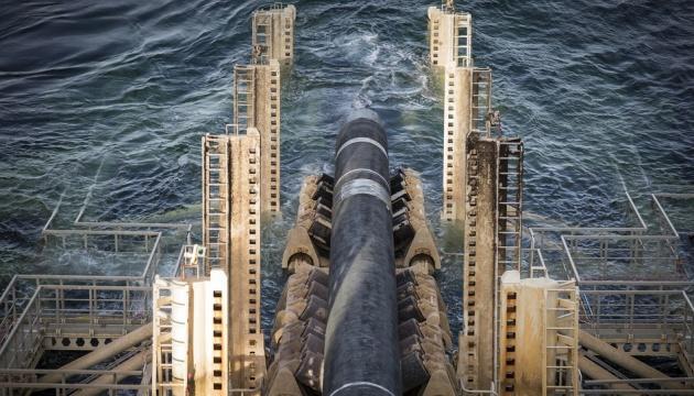 Schicksal von Nord Stream 2. Dänemark überrascht wieder