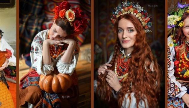 National Geographic присвятив статтю вінкам української дизайнерки