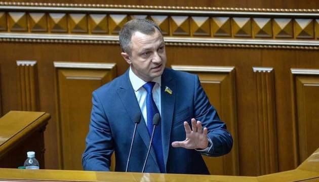 Языковой омбудсмен призывает Раду снять с рассмотрения законопроект Бужанского