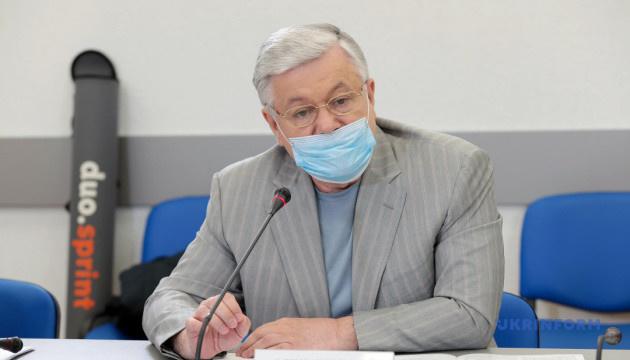 COVID-19 змушує Україну переглянути свою зовнішню політику - дипломат