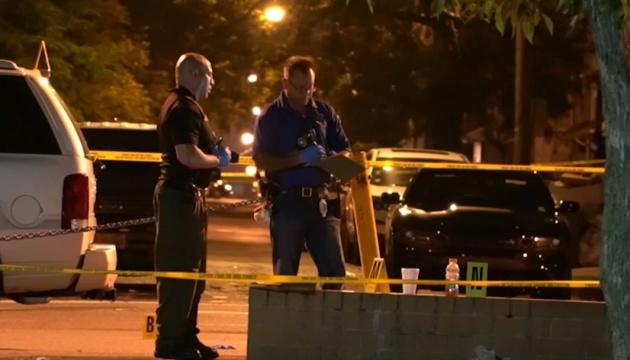 У Нью-Джерсі сталася стрілянина, четверо загиблих