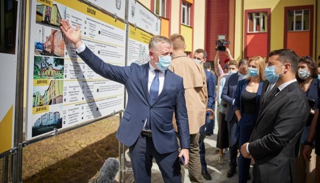 На Буковині обіцяють відновити цьогоріч до 150 кілометрів доріг