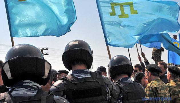 Окупанти у Криму вручають застереження кримськотатарським активістам