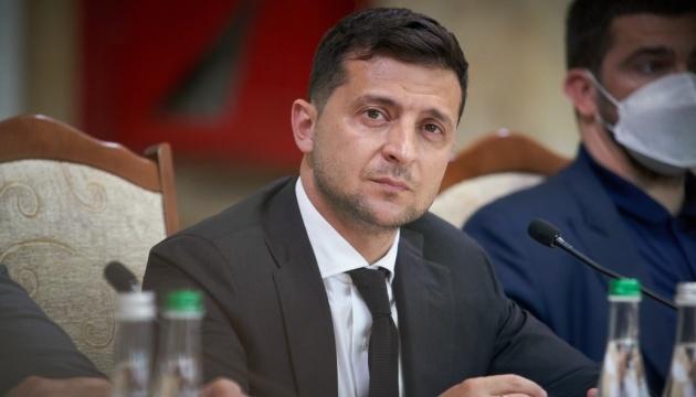 Concept of Chernivtsi region's tourism development presented to Zelensky