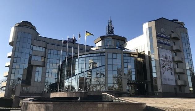 Українська асоціація футболу виключила