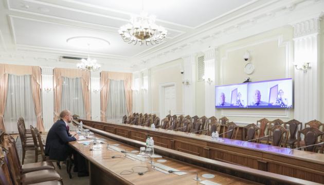 Шмигаль назвав основні завдання реформи децентралізації до 2023 року