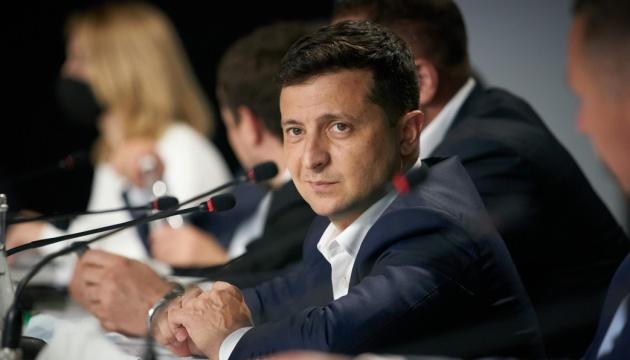 Деякі комерційні банки у Києві вже дають іпотеку під 8,8% - Зеленський