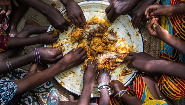 Гострий голод через пандемію загрожує 20 країнам - ООН