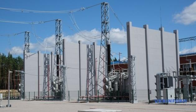 Луганщину підключили до об'єднаної енергосистеми України