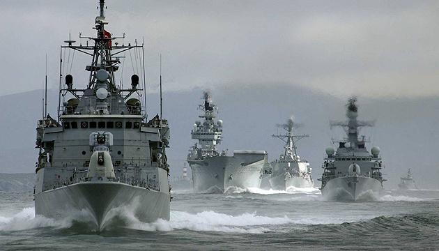 Сорок кораблей и 60 самолетов: в Балтике стартуют учения НАТО