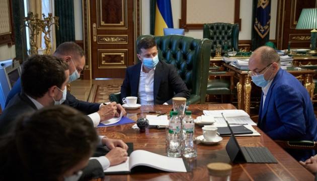 Україна вивчає досвід Іспанії, як реагувати на