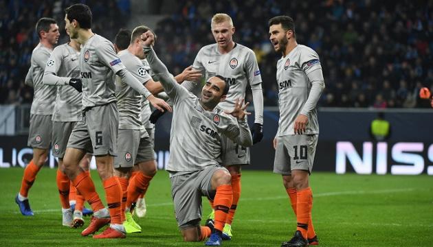 Europa-League-Auslosung: Mögliche Gegner von Schachtar Donezk stehen fest