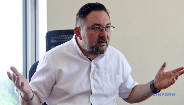 Потураєв виступає за блокування піратських інтернет-платформ в Україні