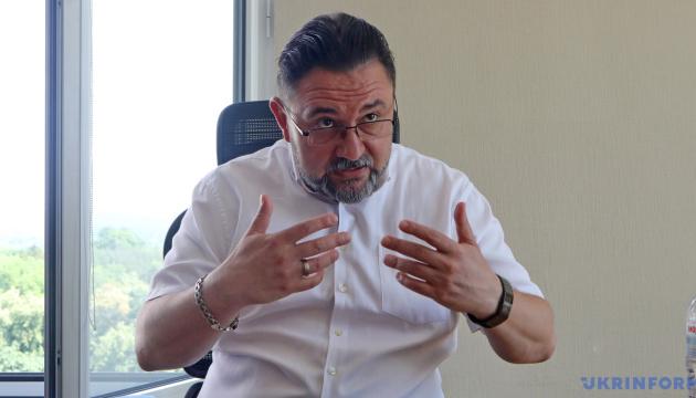 """Законопроєкт """"Про медіа"""" критикують провідники російських дискурсів — Потураєв"""