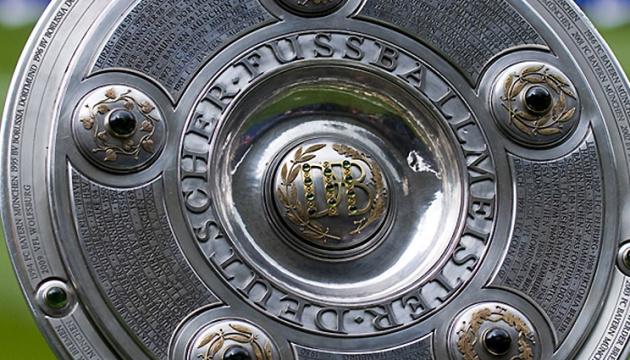 Новий сезон німецької футбольної Бундесліги стартує 18 вересня