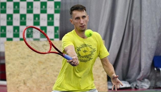 Стаховський планує повернутися до першої сотні рейтингу ATP