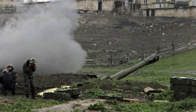 Баку заявляет об артиллерийском обстреле на границе со стороны Армении