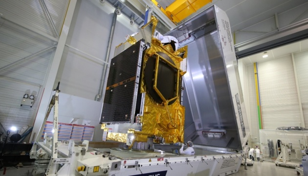 SpaceX доставит в космос военный спутник Южной Кореи