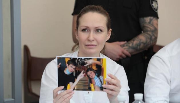 Суд у справі Шеремета дослідив експертизу «ходи Кузьменко»