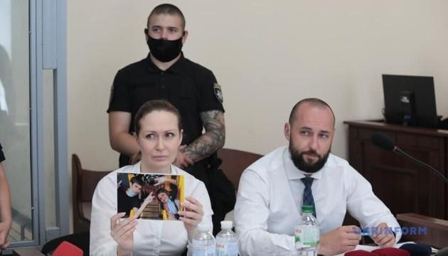 Справа Шеремета: Кузьменко повідомила, що у вівторок отримає обвинувальний акт