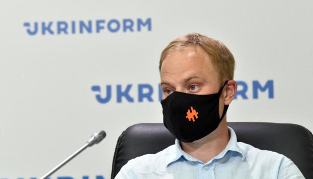 Депутат Юрчишин просит приобщить к делу о КСУ «пленки Вовка»