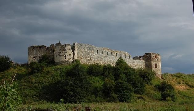 Прикарпатье предложит для «Большого строительства» по меньшей мере пять памятников культуры